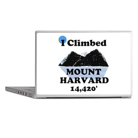 MOUNT HARVARD 14,420' Laptop Skins