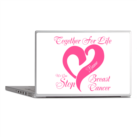Personalize Front Laptop Skins