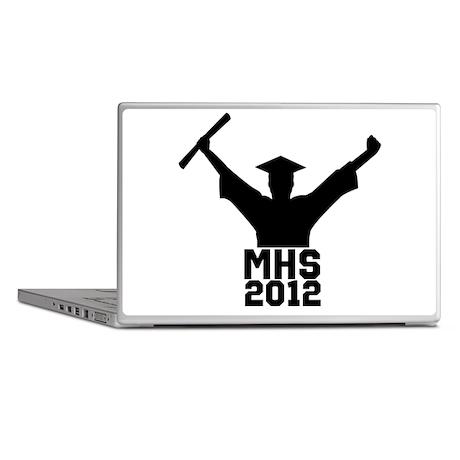 2012 Graduation Laptop Skins