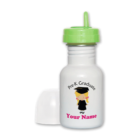 Personalized Pre-K Graduate Sippy Cup