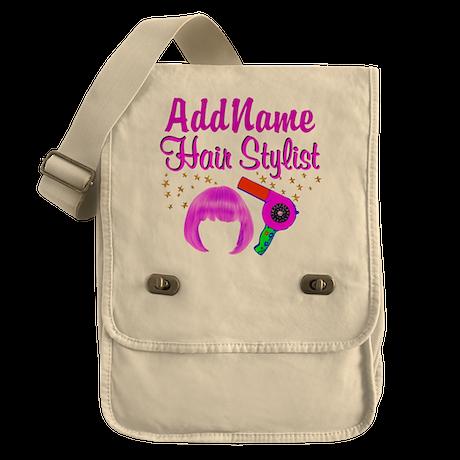 CHIC HAIR STYLIST Field Bag