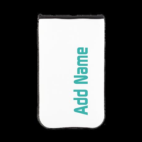 Add Name Simple Kindle Sleeve