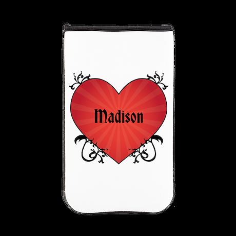 Custom Name Tattoo Heart Kindle Sleeve