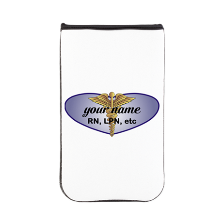 Personalized Nurse Kindle Sleeve