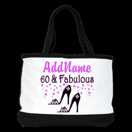 60 & A SHOE QUEEN Shoulder Bag