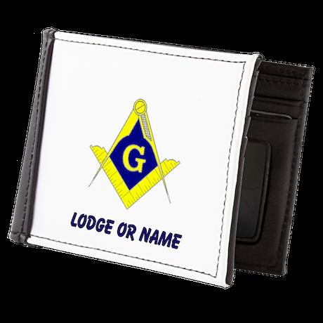 Mason Mens Wallet