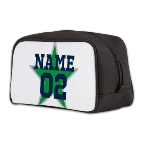 Sports Star Toiletry Bag