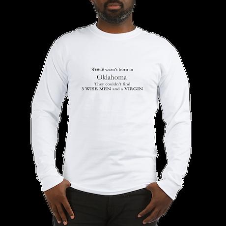 Customizable Jesus Long Sleeve T-Shirt