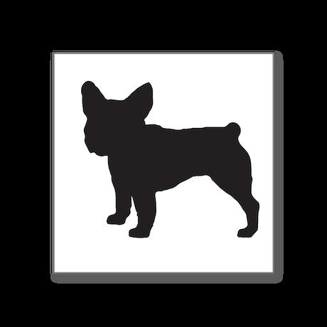 French Bulldog Sticker By Admin Cp41390482