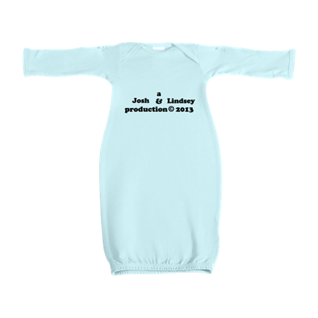Baby production, first names, 2013 Baby Gown
