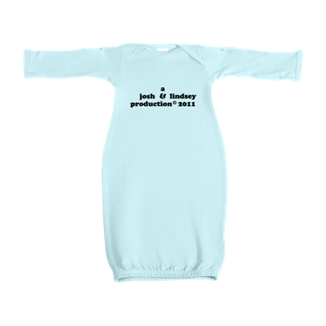 Baby Production Baby Gown