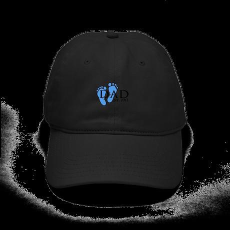 Dad Est 2012 Black Cap