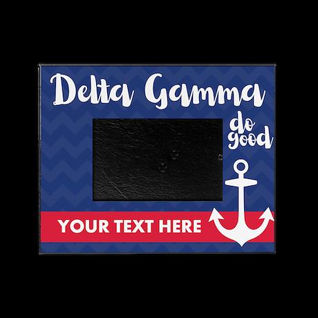 Delta Gamma Personalized