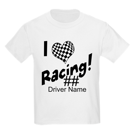 Custom racing t shirt by iheartalot for Racing t shirts custom