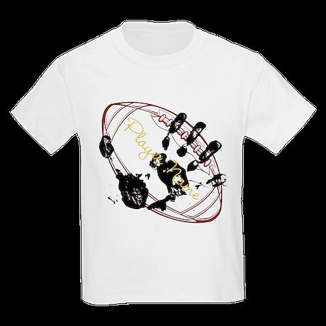 Get A Grip Signature Kids Light T-Shirt