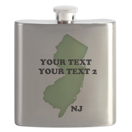 NJ YOUR TEXT Flask
