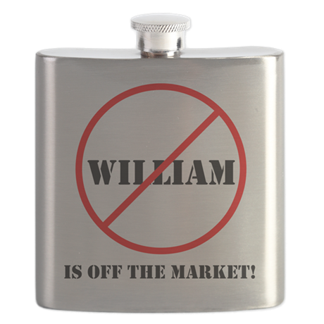 Off the market 2 Flask