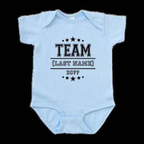 Family Baby Bodysuits