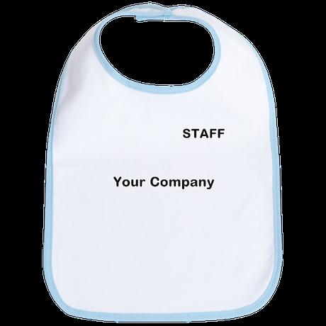 Add your logo or company name Bib