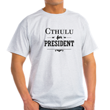 For Pres1 T-Shirt