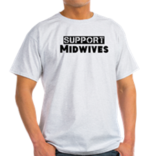 Support 1 T-Shirt