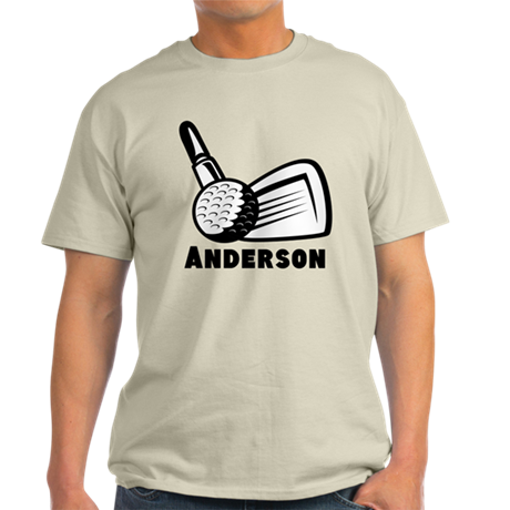 personalized golf t shirt by personalizedgifts2