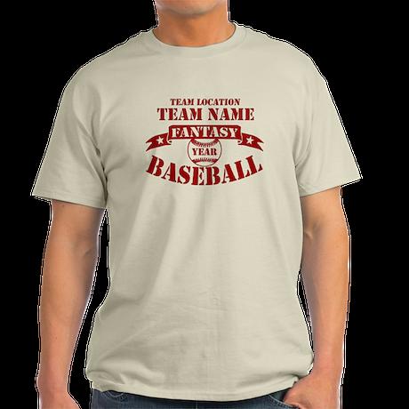 PERSONALIZED FANTASY Light T-Shirt
