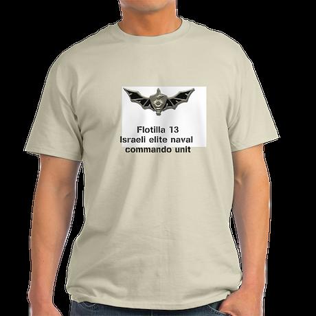 """""""Flotilla 13"""" Light T-Shirt"""
