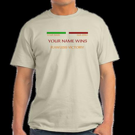 Mortal Kombat Light T-Shirt