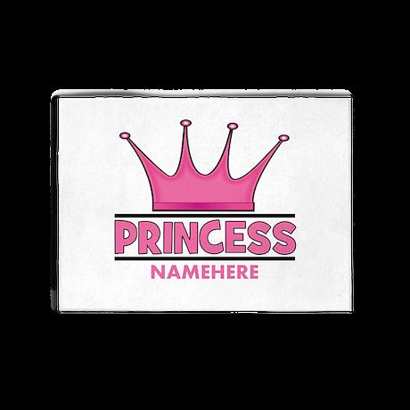 Custom Princess 5'x7'Area Rug