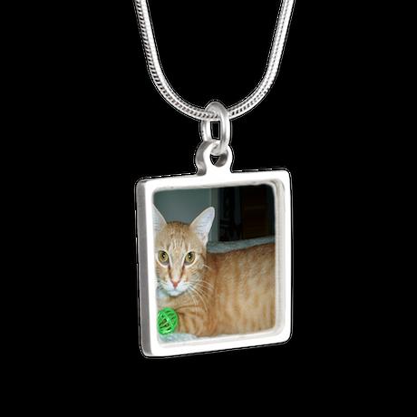 CUSTOMIZE Pet Photo Necklaces