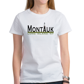 montauk lighthouse shirt