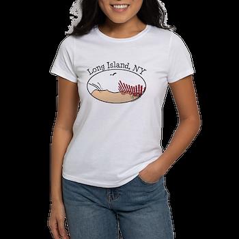 long island tee shirt