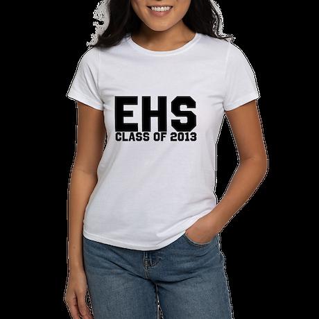 2013 Graduation Women's T-Shirt