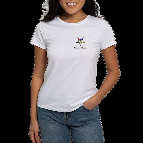 Eastern Star Women's T-Shirt