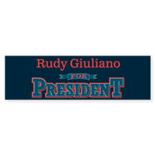 For Pres2_bumpersticker Bumper Bumper Bumper Sticker