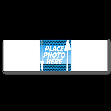 Personalize Design Sticker (Bumper)