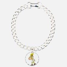 Trojan Player Bracelet