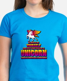 Be A Unicorn Tee