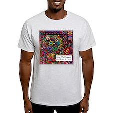 Pattern Men's T-Shirt
