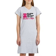 Ain't Nothing Stronger Women's Nightshirt