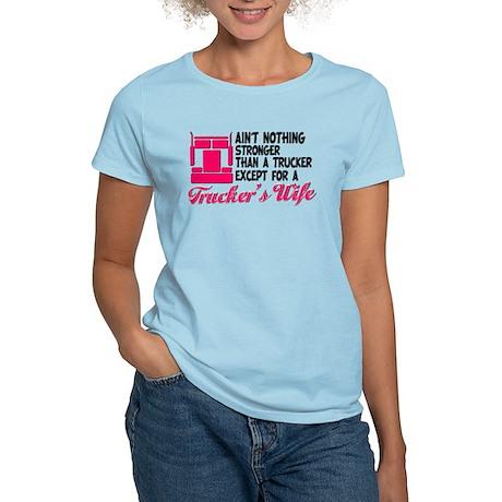 Ain't Nothing Stronger Women's Light T-Shirt