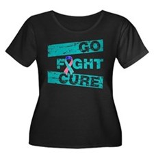 Thyroid Cancer Go Fight Cure T