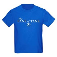 The Bank of Tank T