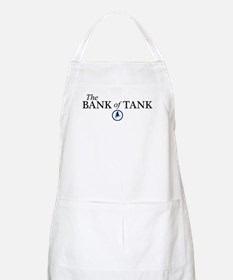 The Bank of Tank Apron