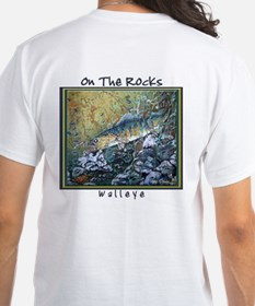Walleye<br>Shirt SEE BACK!