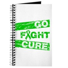 TBI Go Fight Cure Journal