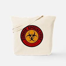 ZOMBIE APOCALYPSE Tactical Assault Unit Tote Bag