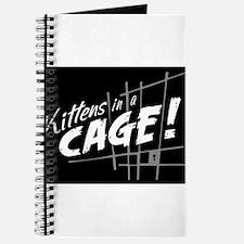 Kittens in a Cage :Official Fan Gear Journal