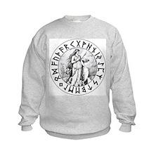Odinist Sweatshirt